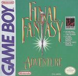 Final Fantasy Adventure (Game Boy)